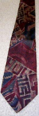 Necktie Silk, Bellagio