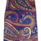 Necktie Silk 417 by Van Heusen
