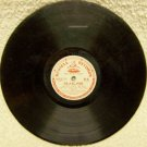 The ABC Song  on Russell Label  78 RPM