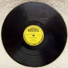 Peter Cottontail  on Russell Label 78 RPM