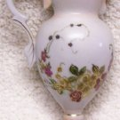 Lipper and Mann Porcelain Ewer