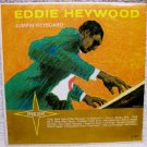 Eddie Heywood  Jumpin Keyboard on Guest Star Records