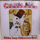 Christmas Magic Holiday Songs Children Love Best