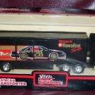Davey Allison #28 Texaco Havoline  Transporter Racing Champions 1:64 Die Cast NASCAR