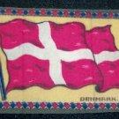 Tobacco Flag, Denmark