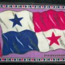 Tobacco Flag, Panama