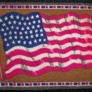 Tobacco Flag, America