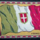 Italy - Tobacco Flag