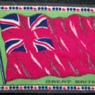 Great Britain 2,  Tobacco Flag