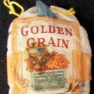 Golden Grain Tobacco 10 cent Pouch