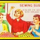 Sewing Susan  Needles from Japan