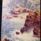 Lantern Rock and Hillsborough, Unused Postcard