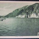 Lake Chelan, Washington - Armed Forces Post Card