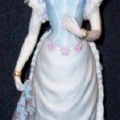 Cybis Porcelain Figurine, Camille