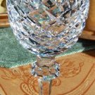 Vintage Waterford  Powerscourt Wine Stemware