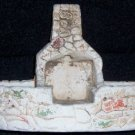 Chalkware Ashtray cir. 40's or 50's