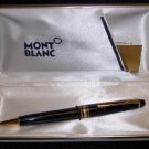 Vintage Mont Blanc Pencil  From West Germany
