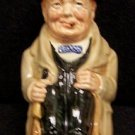 Winston Churchill Toby Pitcher by Royal Doulton