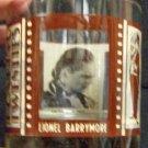 1920's Movie Star Glass