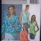 Butterick Sewing Pattern B4395