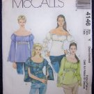 McCall's 4146 Sewing Pattern