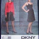Vogue DKNY  V2844 Sewing Pattern