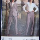 Vogue Anne Klein Sewing Pattern 2759 Advanced