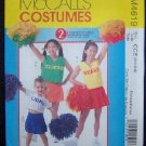 McCall's M4619 Sewing Pattern, Costumes