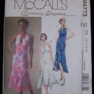 McCall's Sewing Pattern M4773  size  DD 12,14,16,18