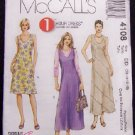 McCall's Sewing Pattern 4108