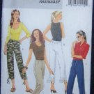 Butterick B4994 Sewing Pattern Misses/Miss Petite Pants