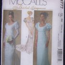 McCall's M4777 Bridal Gown Sewing Pattern Misses/Miss Petite Dress