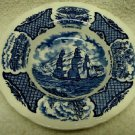 """Fair Winds 9"""" bowl by Alfred Meakin"""