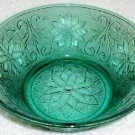 "Tiara Sandwich Spruce Green  8 1/4"" Bowl"