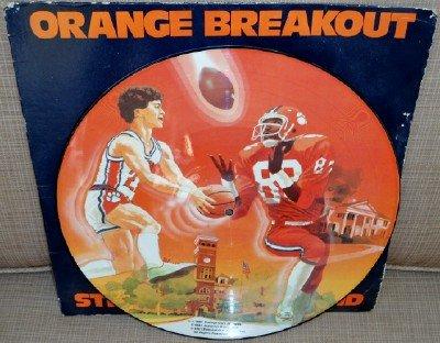 Clemson Univ. 1981 Picture Record