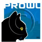 Prowl Limited Edition Art Print signed by the artist