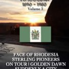 DVD-RHODESIA:  THE FACE OF RHODESIA