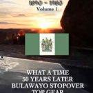 DVD-RHODESIA:  WHAT A TIME