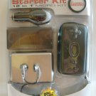 Gameboy Starter Kit 12 in 1 micro kit