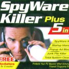 SpyWare Killer PLUS 5 in 1