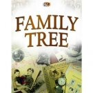 Family Tree create, organize and share your family history (CD ROM)