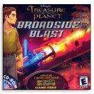 Disney's Treasure Planet BROADSIDE BLAST