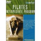 PILATES INTERMEDIATE PROGRAM (DVD)