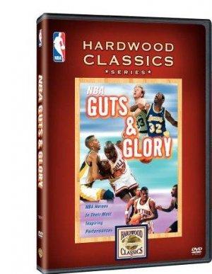 Hardwood Classic Series NBA Guts and Glory (DVD)