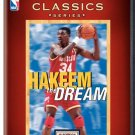 NBA Hardwood Classics Hakeem the Dream (DVD)