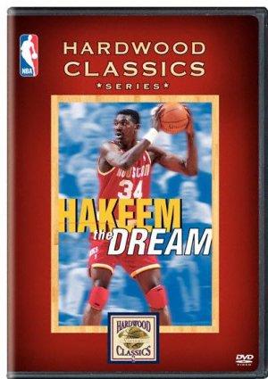 NBA Hardwood Classics Hakeem the Dream (DVD)