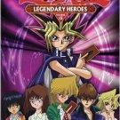Yu-Gi-Oh Legendary Heroes Volume 15