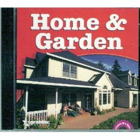 Home and Garden by Starshine software