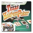 Texas Hold'em Poker (CD-ROM)