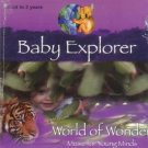 Baby Explorer World of Wonder (CD-ROM)